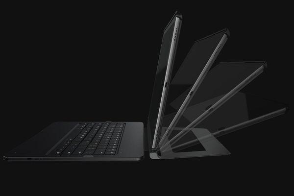 "RAZER Mechanical Keyboard Case for iPad Pro 12.9"" (USA Layout - QWERTY) – Bild 3"