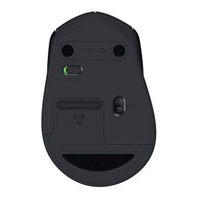 LOGITECH M280 schnurlose Maus, schwarz