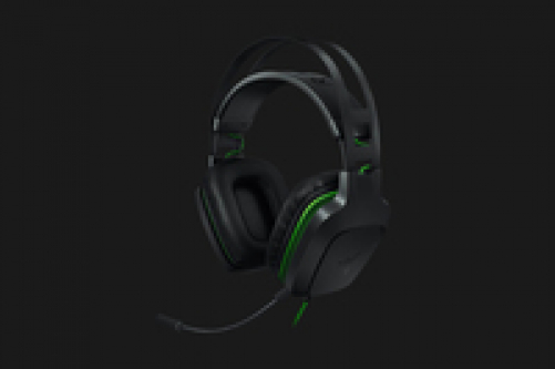 razer Electra V2 Analog Gaming Headset virtual 7.1 Surround-Sound Black (for PC | Mac | PS4 | Xbox One |  Switch | Mobile Devices) – Bild 5