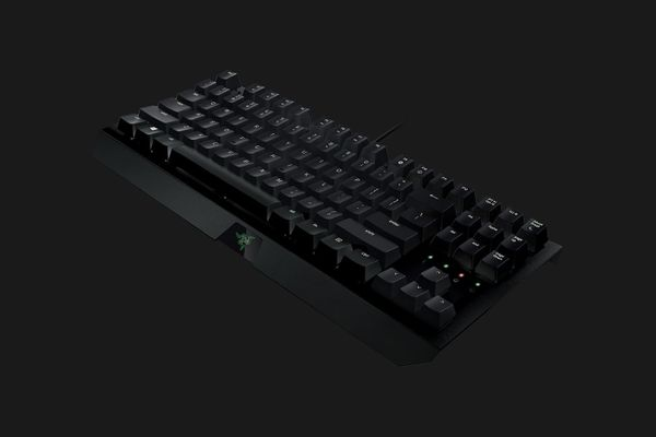 Razer BlackWidow X Tournament Edition Gaming Keyboard (USA Layout - QWERTY) – Bild 3