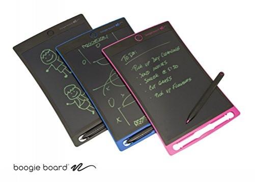 Kent Displays J34420001 Boogie Board Jot 21,6 cm (8,5 Zoll) LCD eWriter pink – Bild 2