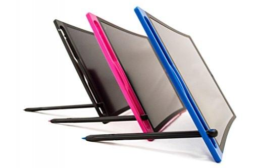 Kent Displays J34420001 Boogie Board Jot 21,6 cm (8,5 Zoll) LCD eWriter pink – Bild 3