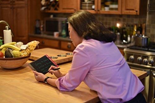 Kent Displays J34420001 Boogie Board Jot 21,6 cm (8,5 Zoll) LCD eWriter pink – Bild 5