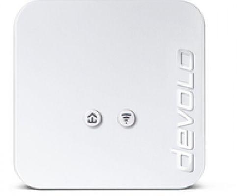 Devolo dLAN 550 WiFi Starter Kit 500Mbit/s Plug-Type F (EU) – Bild 3