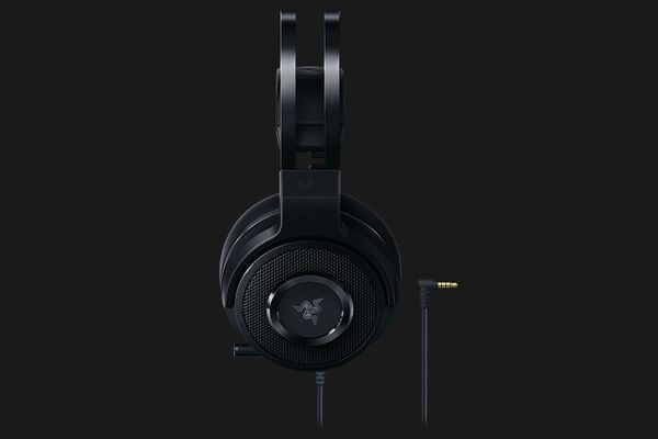 Razer Thresher Tournament Edition Wired Gaming Headset – Bild 4