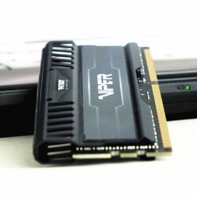 PATRIOT Viper 3 Black Mamba 8GB (2 x 4GB) DDR3 Dual Kit – Bild 3