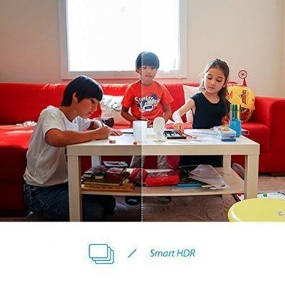 YI Haus Kamera 2 1080P drahtloses IP Sicherheits-Überwachungssystem HDR (EU Version) – Bild 5