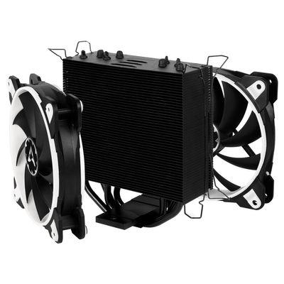 ARCTIC Freezer 33 eSports Edition (Weiß) - Tower CKunstKühler mit Push-Pull-Konfiguration – Bild 3