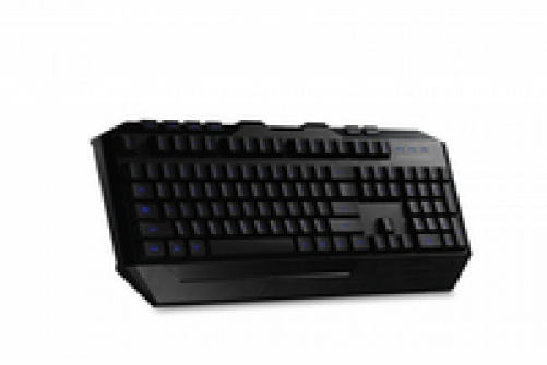 "Cooler Master SGB-3010-KKMF1-UK Devastator ""Light weight Gaming Keyboard and Gaming Mouse Gaming Gear Bundle"" Black with Blue LED (UK Layout - QWERTY) – Bild 3"
