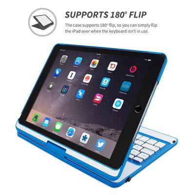 TheSnugg B00U8PF12O 9.7Zoll Abdeckung Blau Tablet-Schutzhülle – Bild 3
