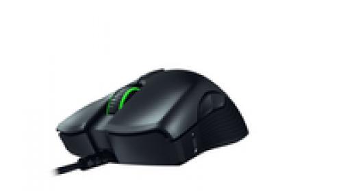Razer Mamba HyperFlux + Firefly HyperFlux Gaming Mouse & Mat 16000 dpi – Bild 2