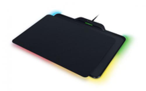 Razer Mamba HyperFlux + Firefly HyperFlux Gaming Mouse & Mat 16000 dpi – Bild 4
