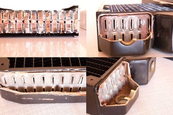 Alphacool NexXxoS XT45 Full Copper 360mm – Bild 4