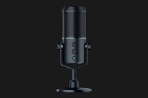 Razer Seiren Elite Microphone for Broadcasting & Streaming – Bild 3