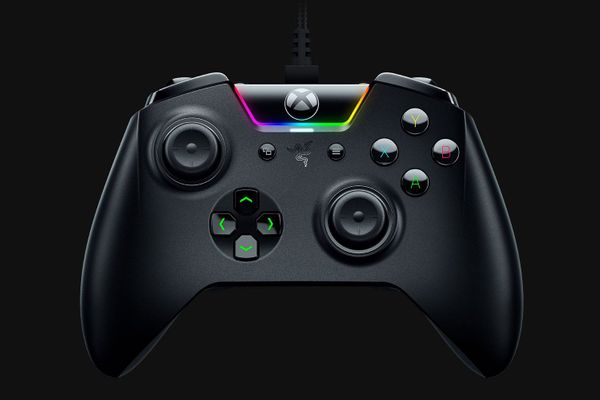 RAZER Wolverine Tournament Edition Chroma - Gaming Controller Xbox One/PC