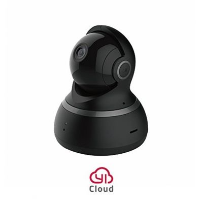 YI Dome Camera 1080p HD Pan/Tilt/Zoom Wireless IP Security Surveillance System Night Vision Cloud Service Available – Bild 7