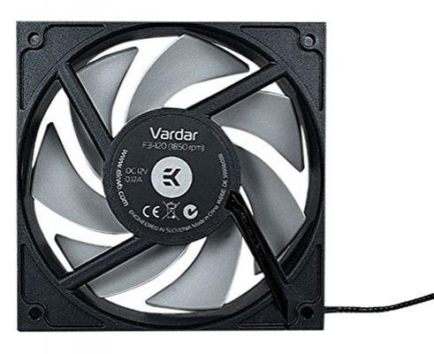 EKWB EK-Vardar F3-120 (1850rpm) PC-Wasserkühlung – Bild 5