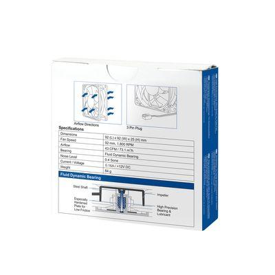 ARCTIC F9 - Standard Gehäuselüfter – Bild 6