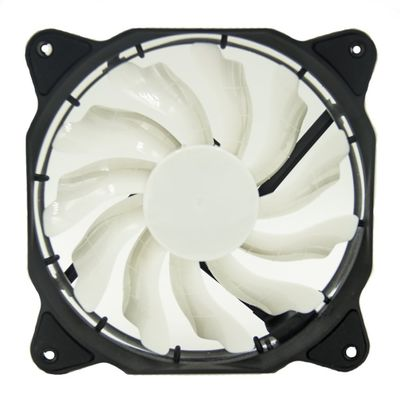 NOVO NEST Halo Cosmic Blue LED Case Fan – 120 mm – PWM High Air Flow – Bild 3