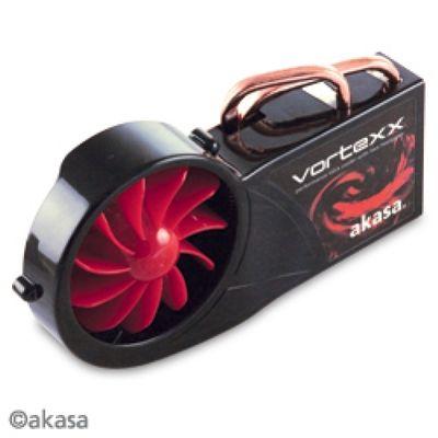 Akasa VORTEXX VGA Cooler Videokarte