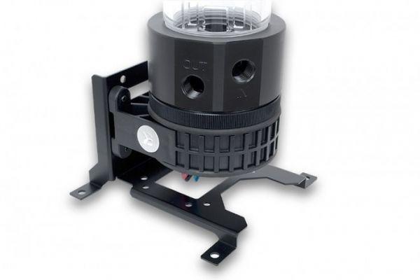 EK Water Blocks EK-XRES 100 Revo D5 Schwarz, Transparent – Bild 5