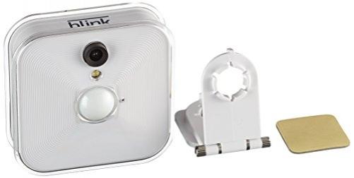 BLINK BCM01100U Wireless Smart HD Camera System Module White
