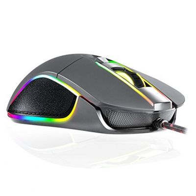 Klim Aim Chroma RGB Gaming Mouse USB