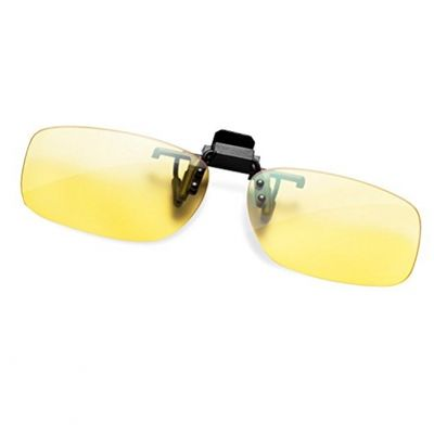 Klim OTG Clip On Lenses Anti Eye Fatigue Anti UV Anti Blue Light Filter Blue Light