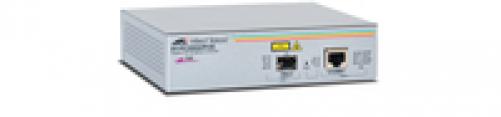 Allied Telesis PC2002POE Netzwerk Medienkonverter 1000 Mbit/s 1310 nm Multi-Modus Grau