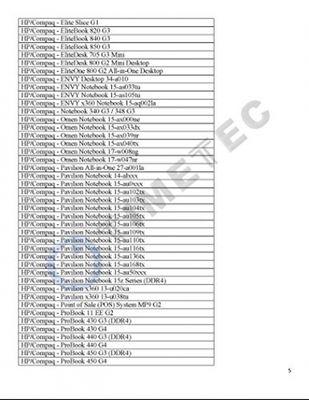 Timetec Hynix IC 8GB DDR4 2133MHz PC4-17000 Unbuffered Non-ECC 1.2V CL15 2Rx8 Dual Rank 260 Pin SODIMM Laptop / Notizbuch Arbeitsspeicher Module Upgrade (8GB) – Bild 6