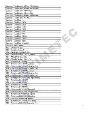 Timetec Hynix IC 8GB DDR4 2133MHz PC4-17000 Unbuffered Non-ECC 1.2V CL15 2Rx8 Dual Rank 260 Pin SODIMM Laptop / Notizbuch Arbeitsspeicher Module Upgrade (8GB) – Bild 8