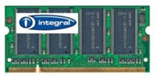 DDR2 1GB PC 667 CL5 Integral Memory 64Mx8 16Chip SO, IN2V1GNWKEX – Bild 1