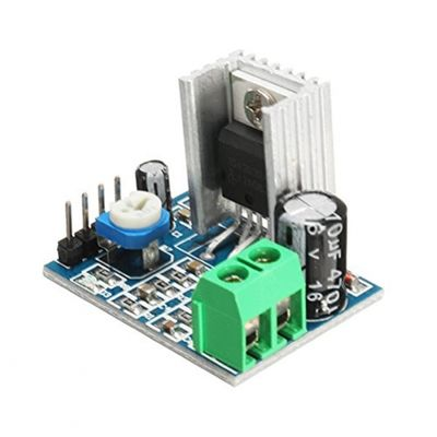 Ils - TDA2030 TDA2030A Tonverstärkermodul