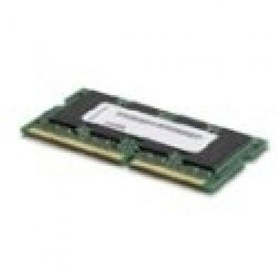LENOVO 2GB PC3-8500 DDR3-1066 Low-Halogen SODIMM Memory fuer ThinkPad
