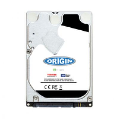 Origin Storage UNI-500S/7-NB1 interne HDD 500GB (6,4 cm (2,5 Zoll), SATA) – Bild 1
