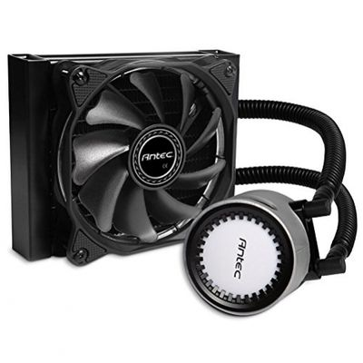 antec Mercury 120 Extreme and Powerful All-In-One Performance Liquid CKunstCooler