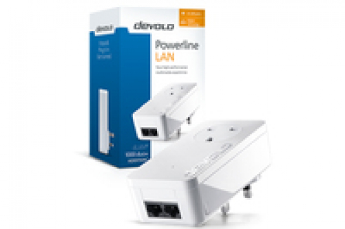 Devolo dLAN 1000 Mini Powerline (NL) – Bild 3
