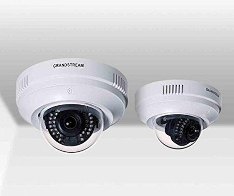 Grandstream Indoor Infrared Fixed Dome HD IP Camera
