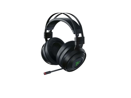 RAZER Nari Ultimate HyperSense Wireless/Wired Gaming Headset for PC & PS4* – Bild 6