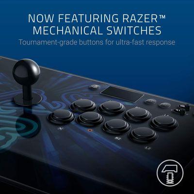 Razer Panthera Evo Arcade-Stick Fightstick for PlayStation 4 & PC – Bild 2
