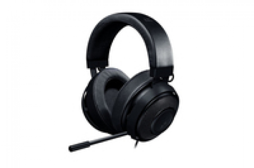 Razer Kraken for Console Stereo Gaming Headset Oval Black – Bild 1