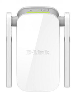 D-Link DAP-1610 Network transmitter & receiver 10,100 Mbit/s Weiu00df - Plug-Type F (EU) – Bild 2