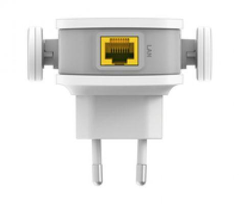 D-Link DAP-1610 Network transmitter & receiver 10,100 Mbit/s Weiu00df - Plug-Type F (EU) – Bild 5
