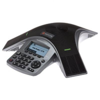 Polycom SoundStation IP 5000 Telekonferenz-Zubehör – Bild 1