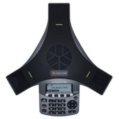 Polycom SoundStation IP 5000 Telekonferenz-Zubehör – Bild 3