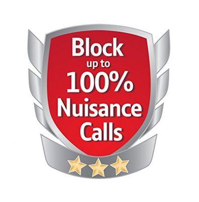 Bt 8600 ADVANCED + CALL BLOCKING TWIN - Plug-Type F (EU)