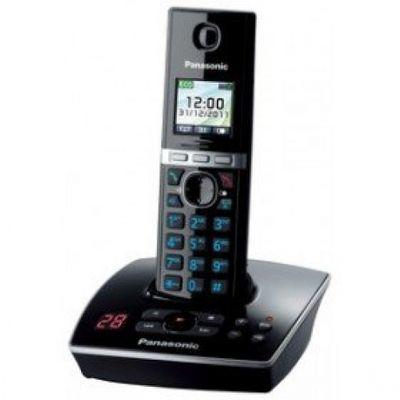 panasonic KX-TG8061GB - Basisstation - DECT, Schnurlos (Sonstige) - Plug-Type C (EU)