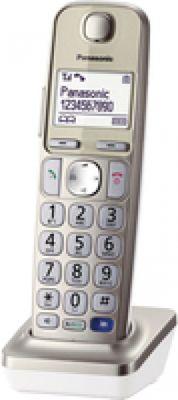 Panasonic KX-TGEA20 Champagner - Plug-Type C (EU)