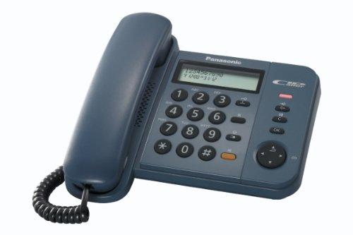 PANASONIC KX-TS580GC schnurgebundenes Telefon