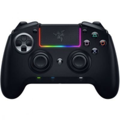 Razer Raiju Ultimate 2019, Wireless and Wired Gaming Controller with Mecha Tactile Action Buttons – Bild 1
